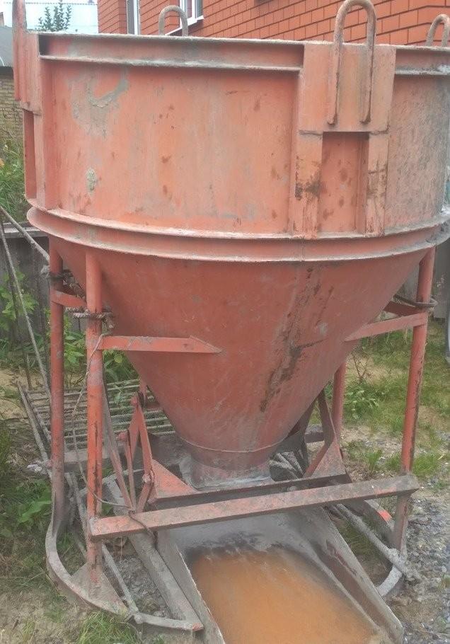 Рюмка для бетона купить в пензе как сделать полы из керамзитобетона